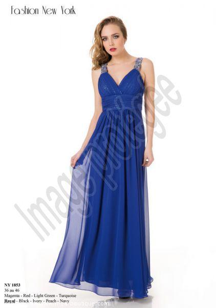 Magasin de robe de soiree gilly